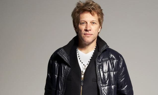 Jon Bon Jovi Highest Paid Hollywood Singers 2016