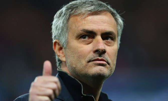 Jose Mourinho Highest Paid Coaches 2018