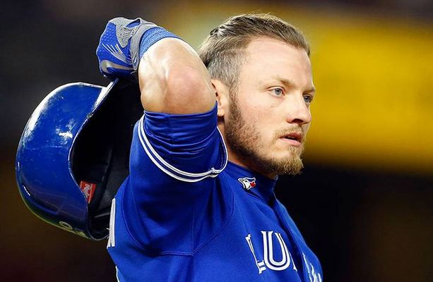 Josh Donaldson Most Successful And Wealthiest Baseball Players 2017
