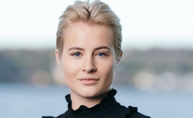 Katharina Andresen Richest Young Billionaires 2018