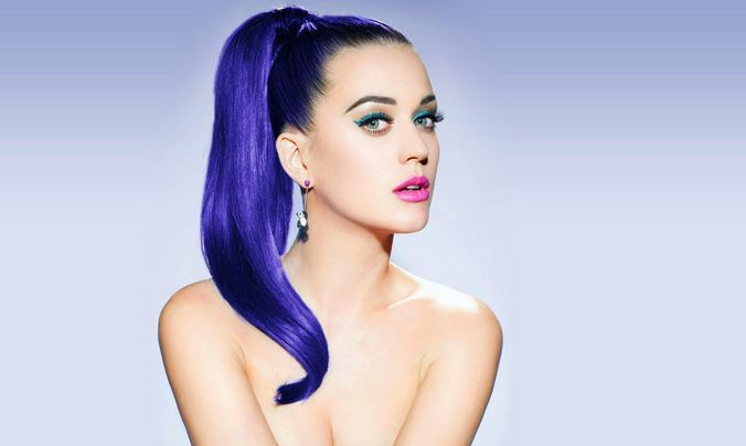 Katy Perry Highest Paid Celebrities 2018