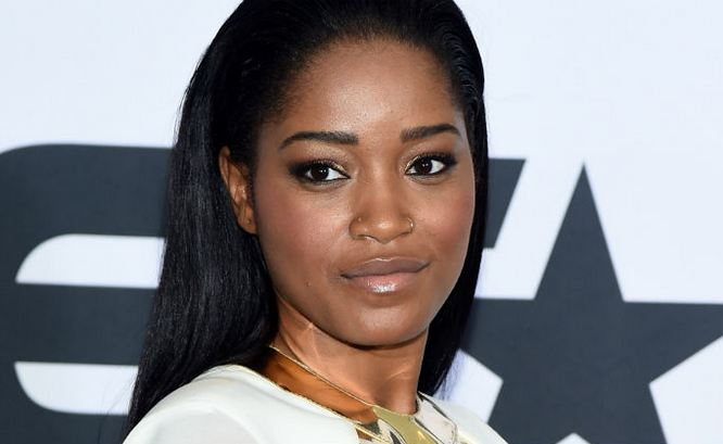 Keke Palmer Richest Black Actresses Under 40 in 2016