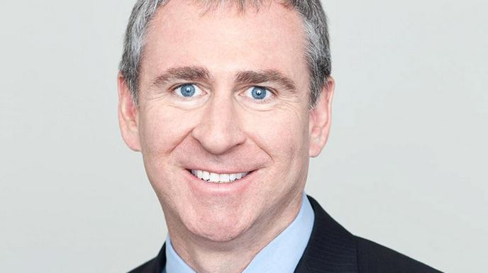 Ken Griffin Highest Paid Hedge Fund Managers 2017