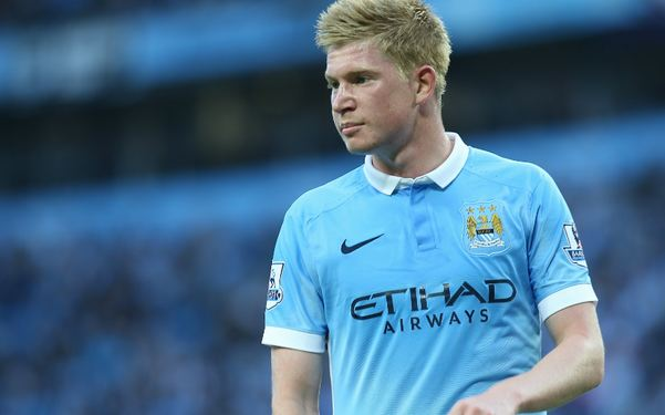 Kevin De Bruyne Highest Paid Players in PSL 2017