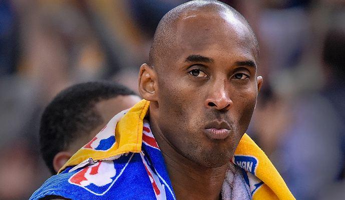 Kobe Bryant Highest Paid Sportsmen 2017