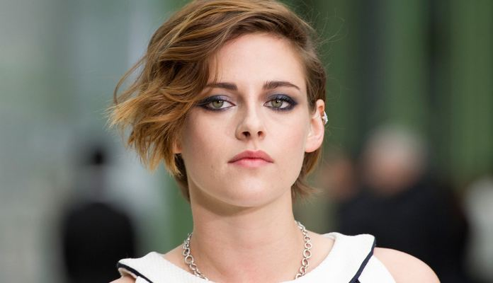 Kristen Stewart Highest Paid Actresses 2016