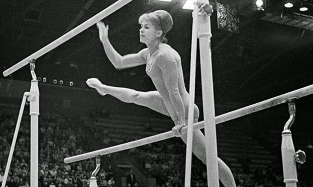 Larisa Latynina Highest Paid Olympic Athletes 2017