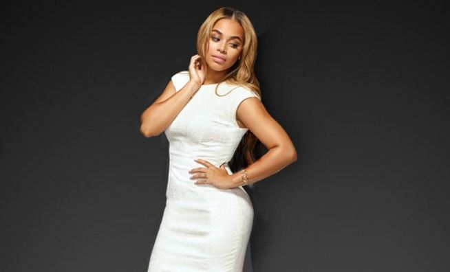 Lauren London Richest Black Actresses Under 40 in 2017