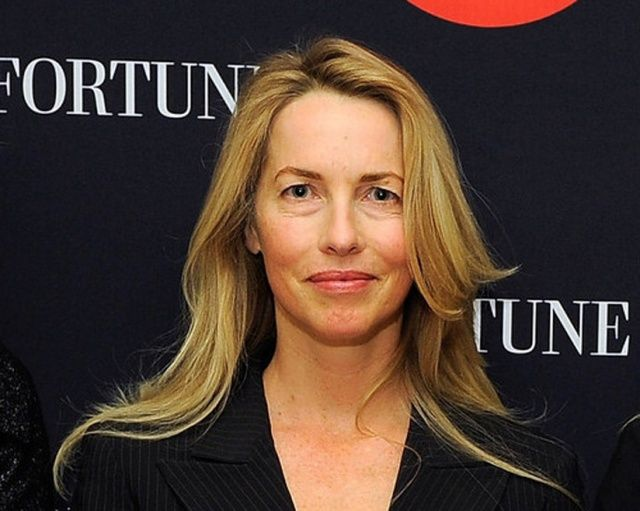 Laurene Powell Jobs Richest Women 2016