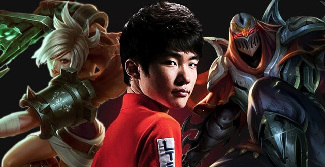Lee 'Faker' Sang Hyeok Richest Video Game Players 2016