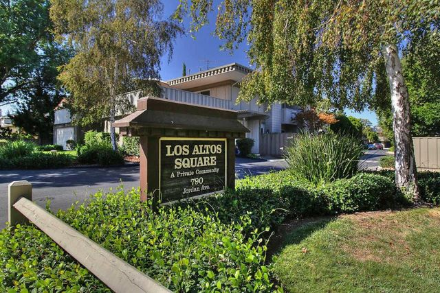 Los Altos (94022) Richest Zip Codes in California 2016