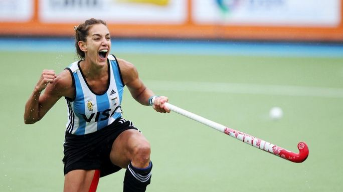 Luciana Aymar Highest Paid Successful Hockey Players 2017