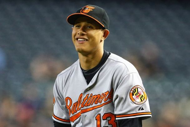 Manny Machado Most Successful And Wealthiest Baseball Players 2017