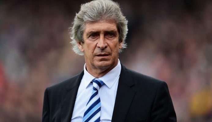 Manuel Pellegrini Highest Paid Coaches 2018