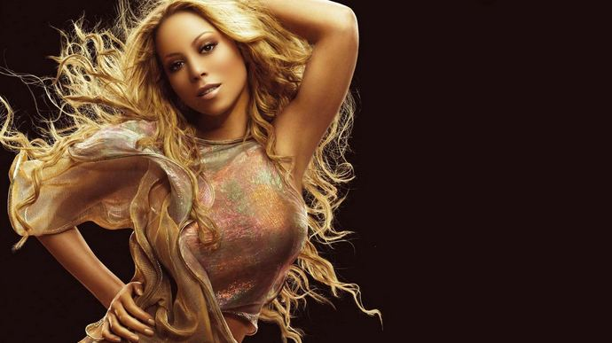 Mariah Carey Richest Artists in USA 2017