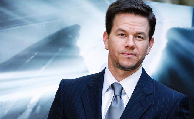 Mark Wahlberg Most Handsome Hollywood Actors 2016