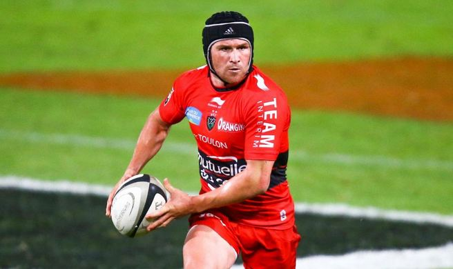 Matt Giteau Highest Paid Rugby League Players 2016