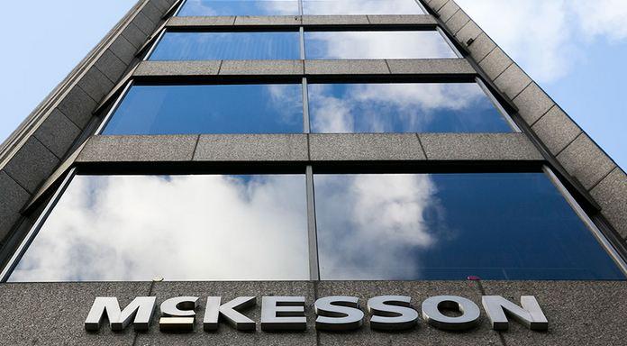 McKesson Richest Companies of USA 2017