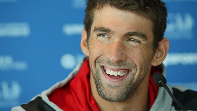 Michael Phelps Highest Paid Olympic Athletes 2016