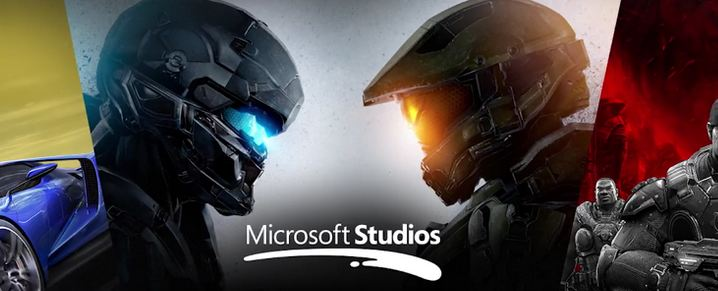 Microsoft Studios Richest Video Game Companies 2016