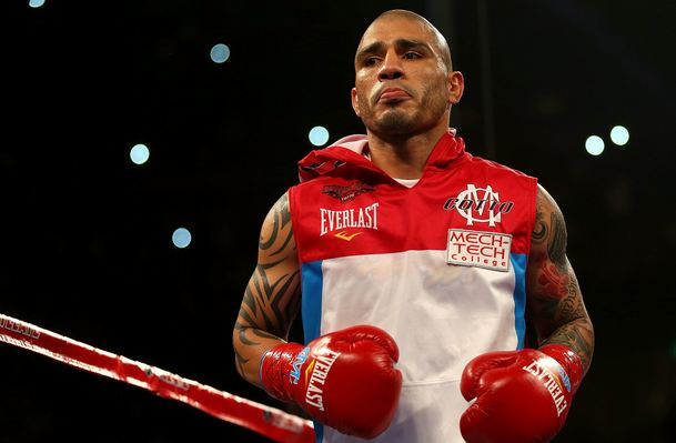 Miguel Cotto - Highest Paid Boxer in the world