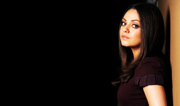 Mila Kunis Highest Paid Hollywood Actresses 2016