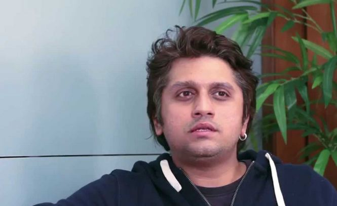 Mohit Suri Highest Paid Directors in India 2017