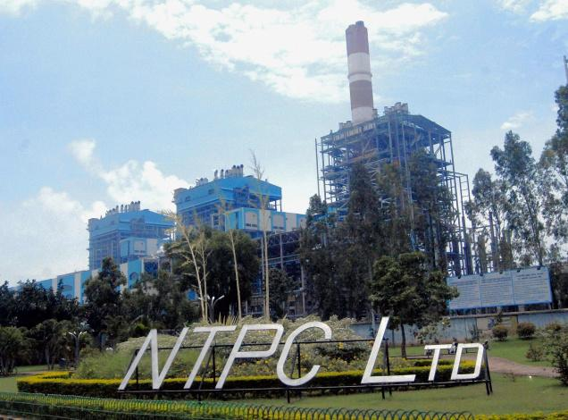 NTPC Highest Paid Government Jobs in India 2018