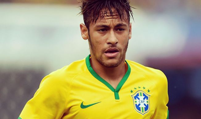 Neymar Jr Highest Paid Football Players 2018