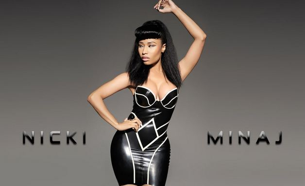 Nicki Minaj Highest Paid Hollywood Singers 2016