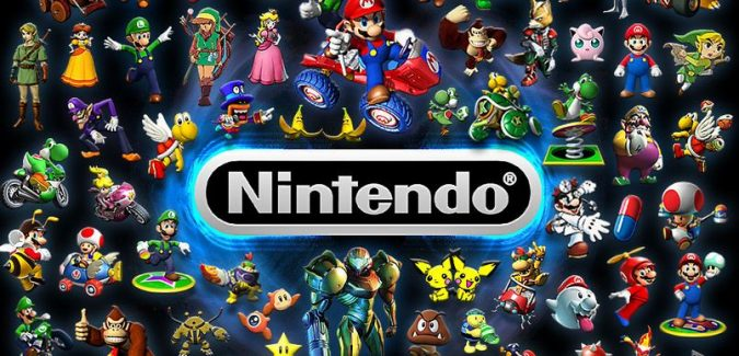 Nintendo Richest Video Game Companies 2018