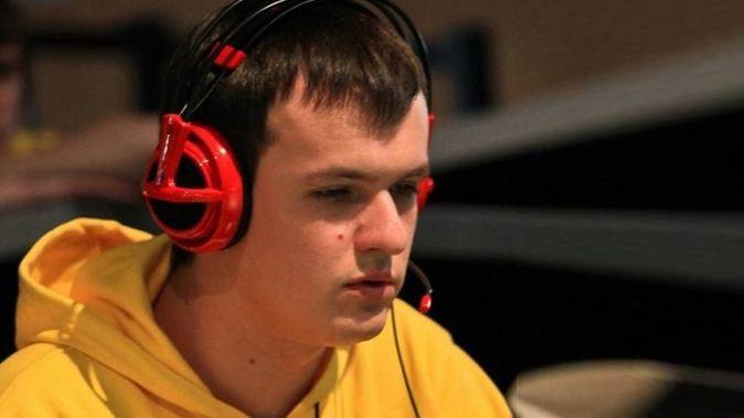 Oleksandr Dashkevych Highest Paid Gamers 2017
