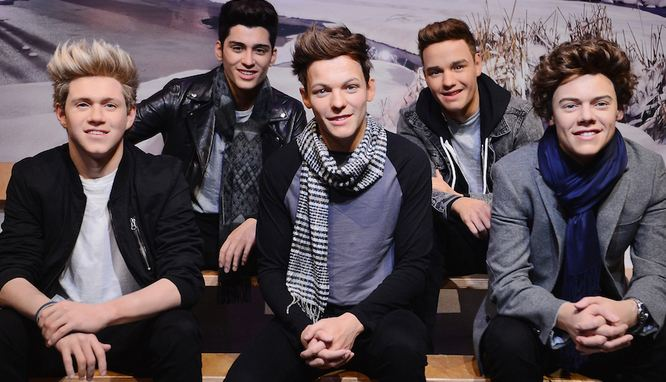 One Direction Richest Celebrities Under 30 2016