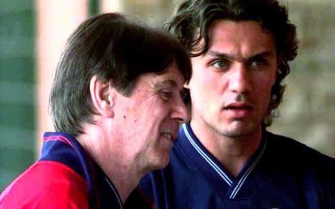 Paolo Cesare Maldini Richest Football Players in Italy 2018