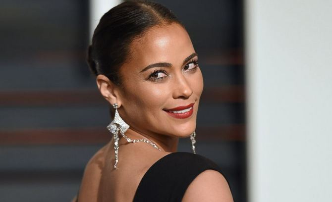Paula Patton Richest Black Actresses Under 40 in 2017
