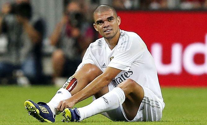 Pepe Highest Paid Defenders 2018
