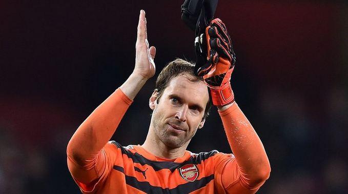 Petr Cech Highest Paid Goalkeeper 2017