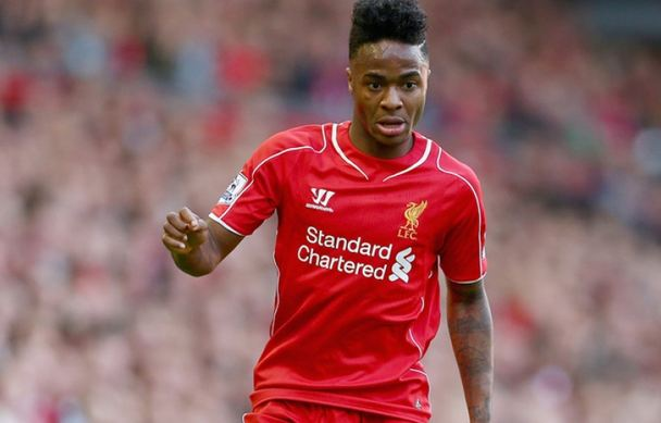 Raheem Shaquille Sterling Richest Football Players in England 2018