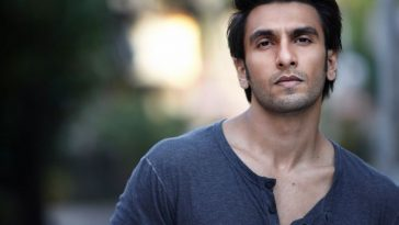 Ranveer Singh Most Handsome Bollywood Actors 2017