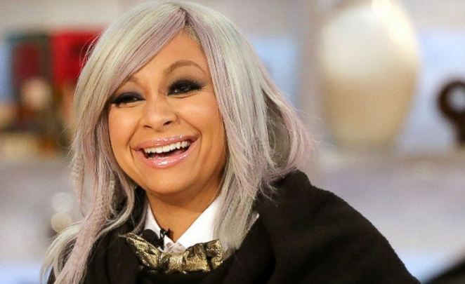 Raven Symone Richest Black Actresses Under 40 in 2018