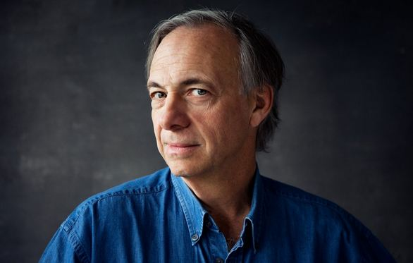 Ray Dalio Highest Paid Hedge Fund Managers 2018