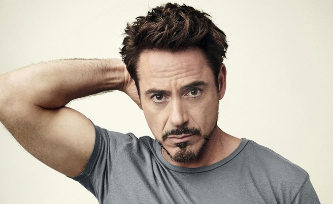 Robert Downey Jr Highest Paid Celebrities 2018