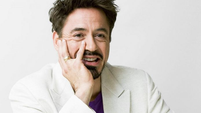 Robert Downey Jr. Highest Paid Hollywood Actors 2018