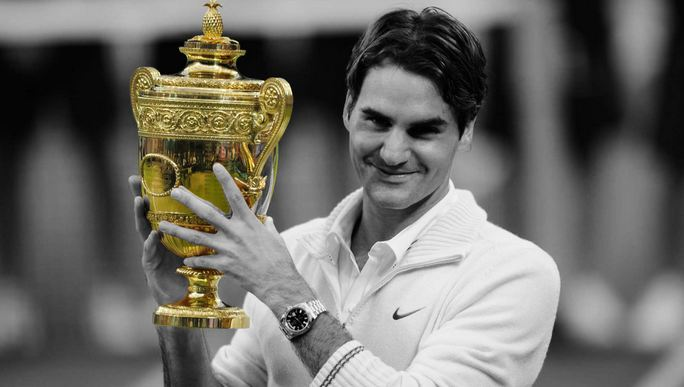 Roger Federer Highest Paid Olympians 2018