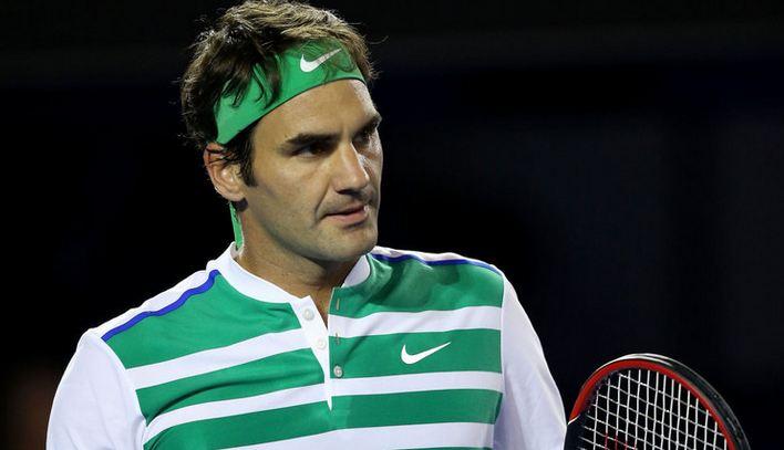 Roger Federer Highest Paid Sportsmen 2017