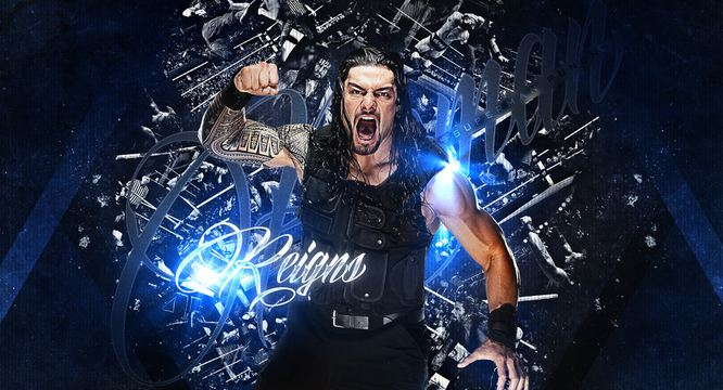 Roman Reigns Highest Paid WWE Superstars 2018