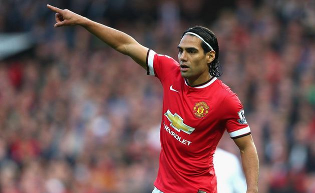 Ronaldo Falcao Highest Paid Football Players 2016