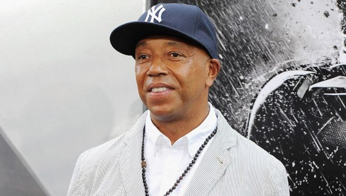 Russell Simmons Richest American Rappers 2017