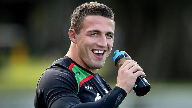 Sam Burgess Highest Paid Rugby League Players 2018