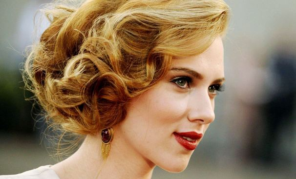 Scarlett Johansson Highest Paid Hollywood Actresses 2017